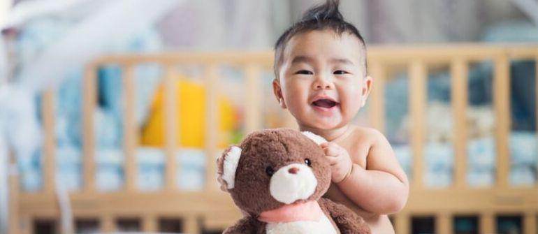 Sleep Schedules & Routines – Toddler Phase