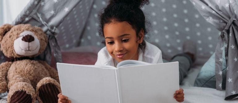 Quiet Time Activities for Kids