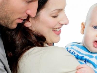 Meeting Little Ones Needs – Newborns
