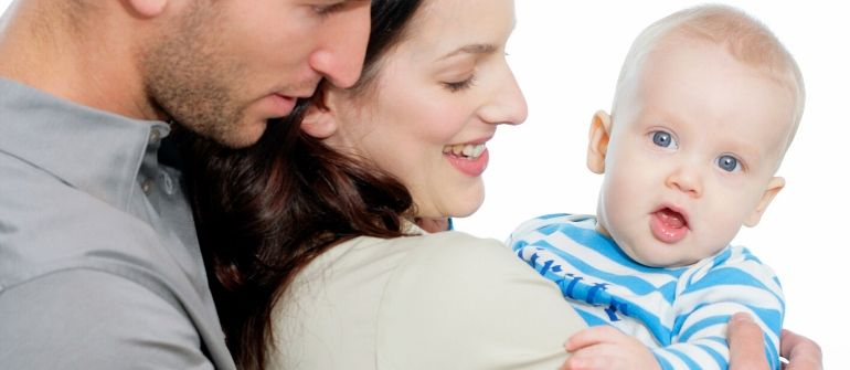 Meeting Your Childs Needs Newborns