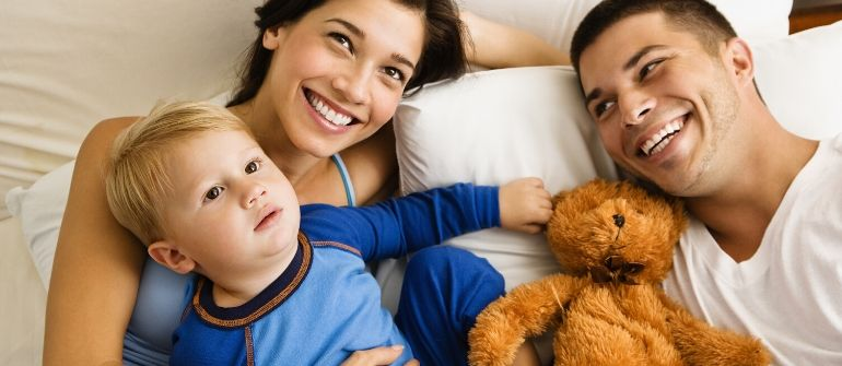 Meeting Your Childs Needs Toddlers