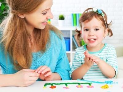 Meeting Little Ones Needs – Preschool Age