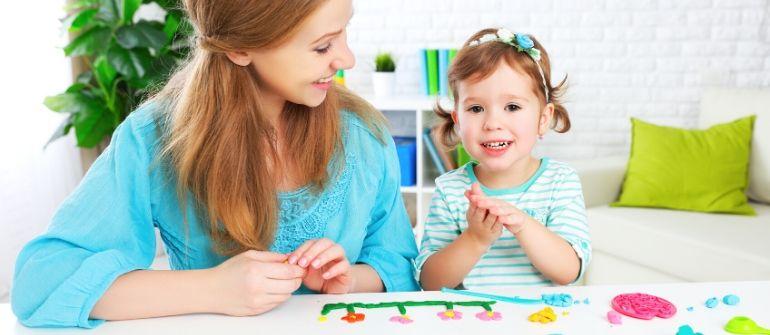 Meeting Your Childs Needs Preschool Age