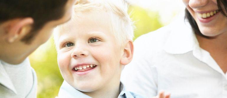Communication Clarity with Preschool Kiddos