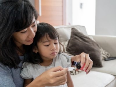 Ten tips to help your kiddo successfully take medication