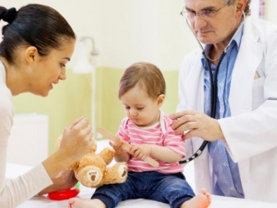 Preparing for Your Child's Well Visit Appointment
